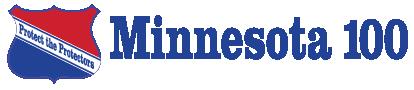 Minnesota 100 Club Logo